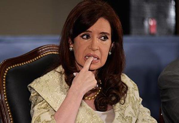 Expresidenta de Argentina, Cristina Fernández de Kirchner|Foto: archivo