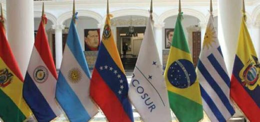 Mercosur | Foto referencial