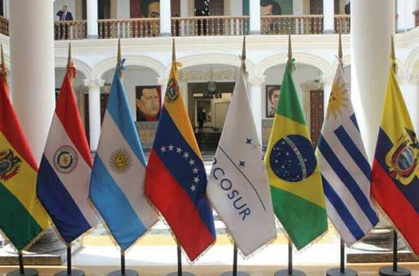 Mercosur   Foto referencial