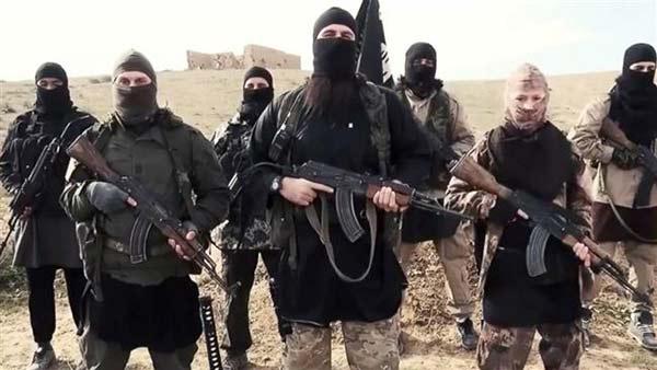 Daesh, grupo terrorista   foto referencial