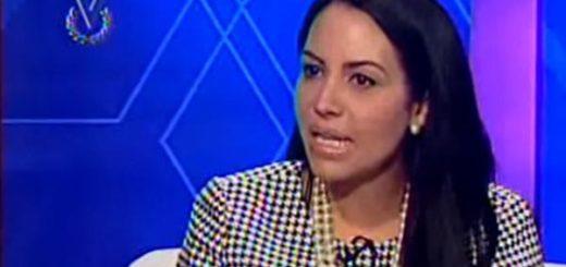 Delsa Solórzano|Captura de video