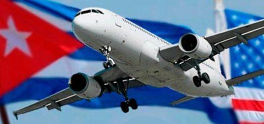 Vuelos de EEUU a La Habana podrían inciar en otoño / Imagen de referencia