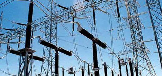 Subestación eléctrica | Imagen de referencia