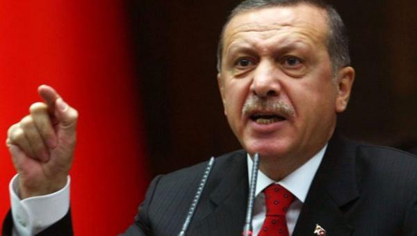 El presidente turco, Recep Tayyip Erdogan|Foto: cortesía