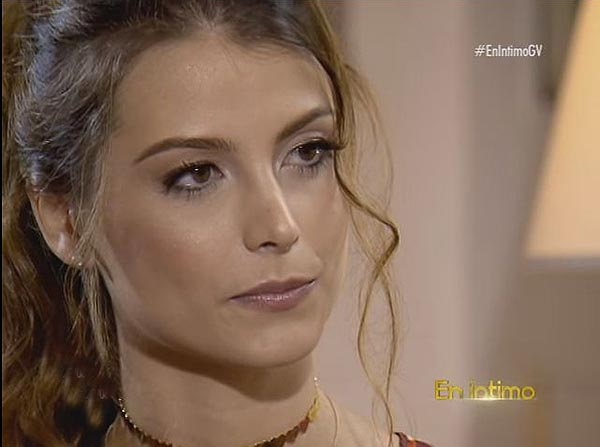 Stefanía Fernández, modelo venezolana | Foto: captura
