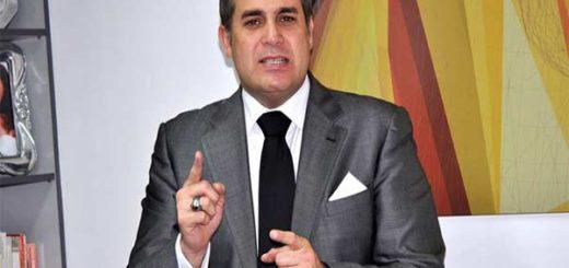 Fermín Mármol García, abogado y criminólogo venezolano/Foto referencia