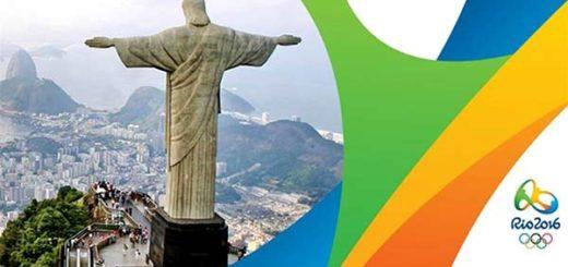 Juegos Olímpicos Río 2016 ya tiene su tema oficial / Imagen de referencia