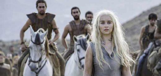 """Game of Thrones"" volverá a España para rodar parte de su séptima temporada"