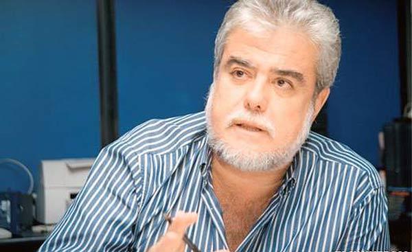 José María de Viana | Ex presidente de Movilnet