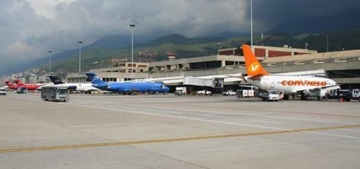 AN investigará paralización y mal funcionamiento de aeropuertos en el país / Imagen referencial