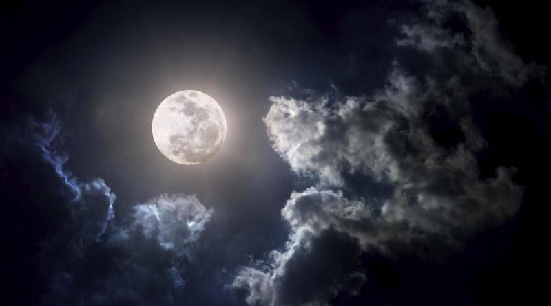 La noche de este mi rcoles brillar con la luna llena de for Cambio lunar julio 2016