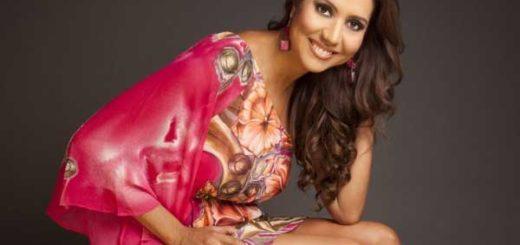 Mariela Celis, Animadora Venezolana / Imagen de referencia