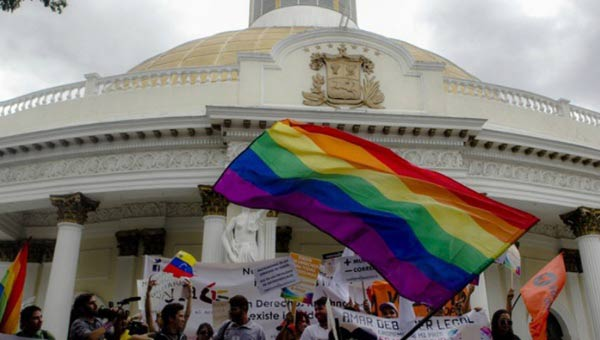 Comunidad LGBT en la Asamblea Nacional | Imagen de referencia