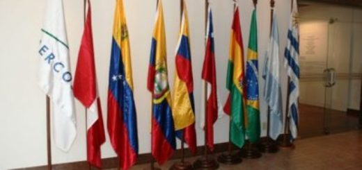 Mercosur   Foto: Archivo