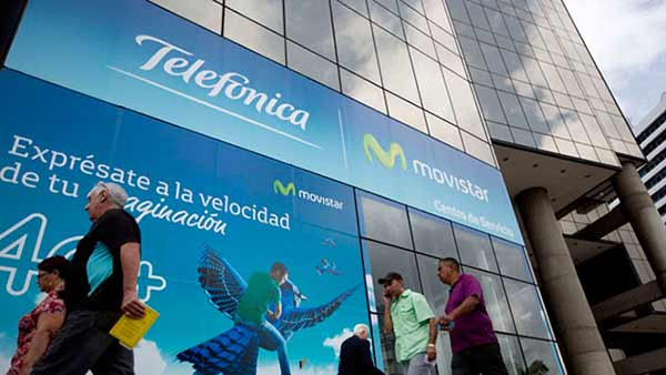 Movistar | Foto referencial