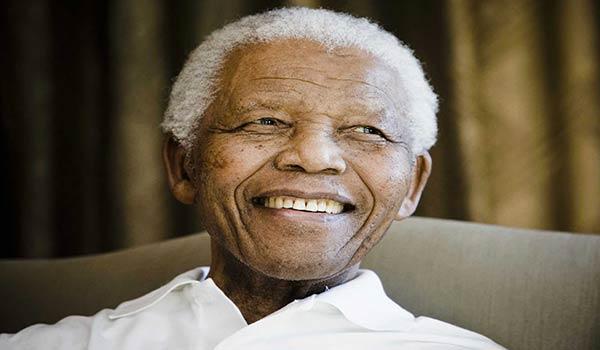 Nelson Mandela|Foto: archivo