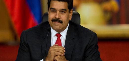 Nicolás Maduro| Foto: Archivo