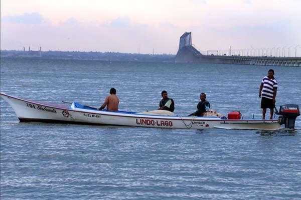 Pescadores del Lago | Imagen de referencia