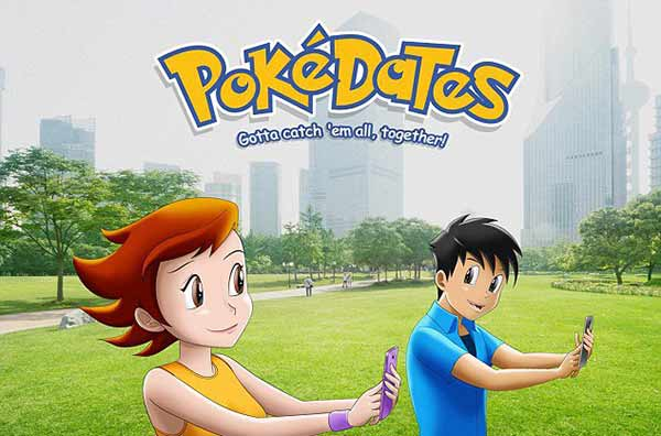 Poke dates