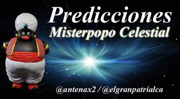 Misterpopo Celestial | Imagen: @antenax2