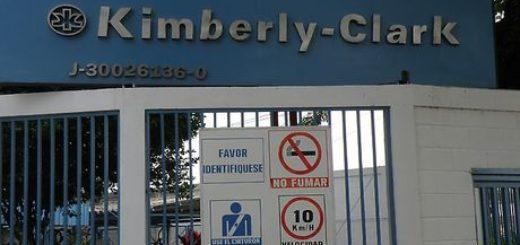 Corporación Kimberly-Clark | Foto: ACN