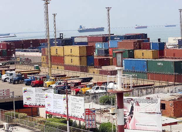 Empresarios se quejan de la militarización en los puertos venezolanos |Foto referencia