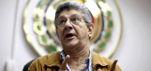 Henry Ramos Allup|Foto Referencial