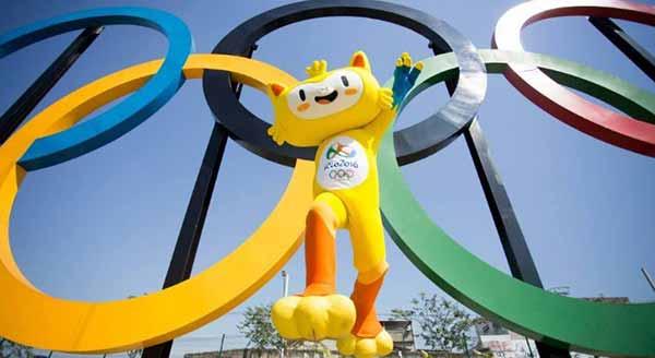 Juegos Olímpicos, Río de Janeiro 2016 | Foto: Archivo