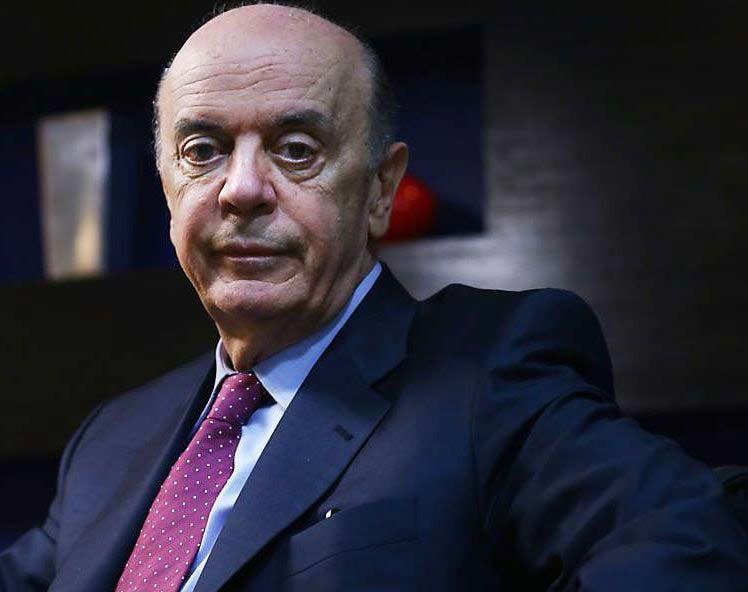 José Serra, canciller de Brasil rechaza que Venezuela ocupe la presidencia de Mercosur/Foto referencia