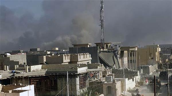 Atentado en Siria | Foto: AP Photo/Osama Sami