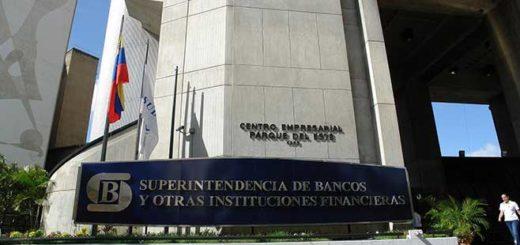 Superintendencia de las Instituciones del Sector Bancario (Sudeban)  | Foto referencial
