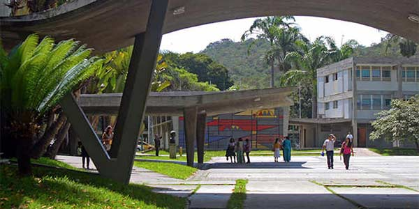 UCV | Foto: referencial