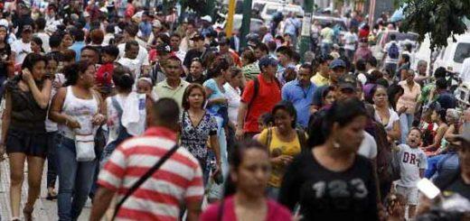 Venezolanos | Foto: referencial