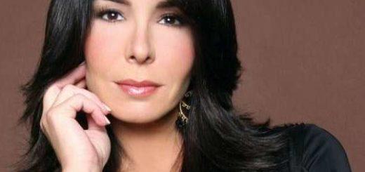 Viviana Gibelli, animadora venezolana| Foto referencia