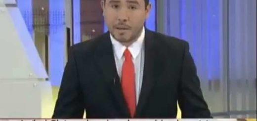 Vtv lamentó el fallecimiento de Aníbal Chávez /Captura de pantalla