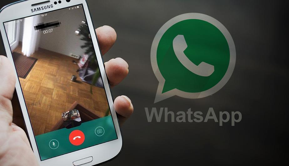 WhatsApp |Imagen de Referencia