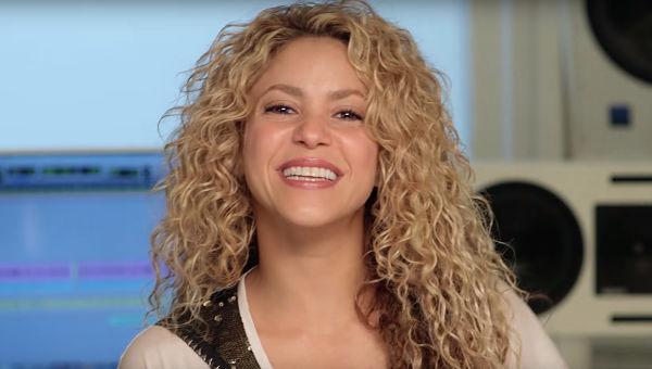 Shakira| Foto: Archivo