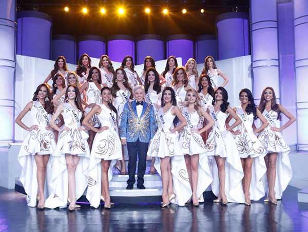 To be a Miss: El polémico documental que revela la oscura realidad de las aspirantes a Miss Venezuela   Foto: Miss Venezuela