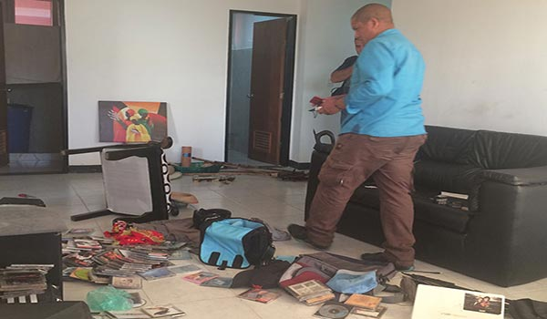 Foto: LaIguana.TV
