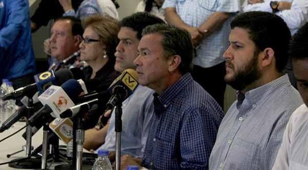 Asociación de Alcaldes de Venezuela / Foto: Cortesía