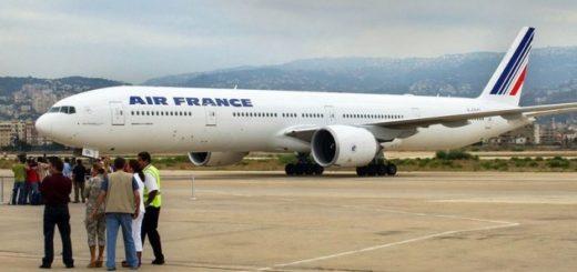 """Absolvieron cargos al primo de """"El Pollo"""" Carvajal por alijo incautado en Air France"""