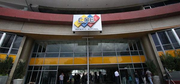 Profesores de la UCV solicitan al CNE la urgente publicación del cronograma electoral | Foto referencial