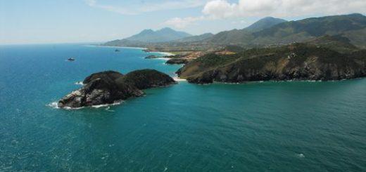 Cabo Negro, Isla de Margarita | Foto: Archivo