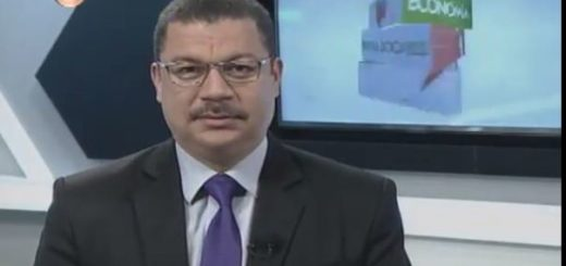 Simón Calzadilla, diputado por la MUD |Captura de video
