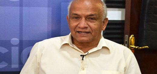 Carlos Melo, dirigente de Avanzada Progresista | Foto: Archivo