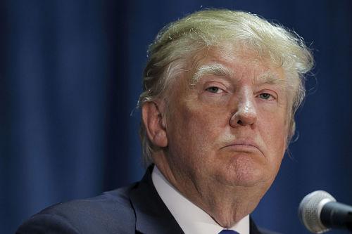 Donald Trump | Foto: Archivo