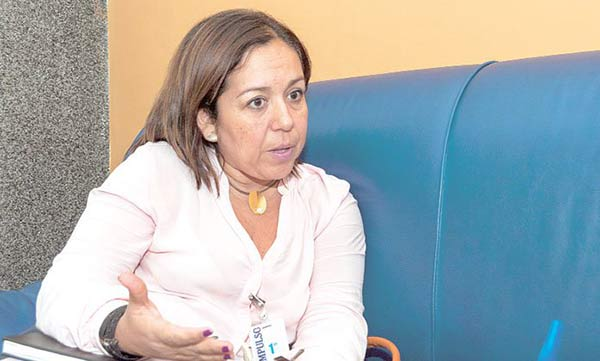 La psicóloga Cecira Briceño advierte de los daños de emigrar|Foto: El Impulso
