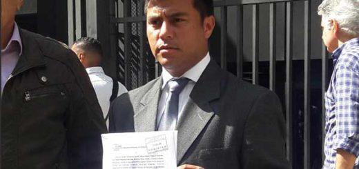 Diputado Conrado Pérez | Foto: La Patilla