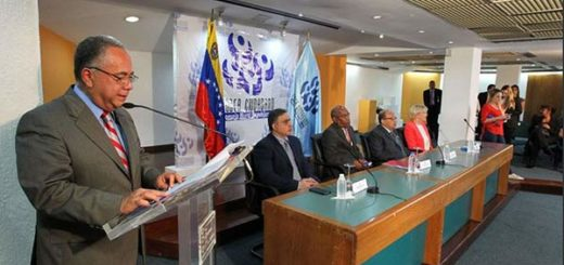 Constituyentes acusan a la AN de generar desestabilización |Foto: Vicepresidencia