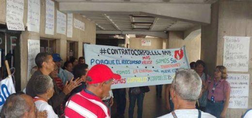 Corpoelec | Foto: @TV_Venezuela